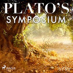 Plato - Plato's Symposium, audiobook