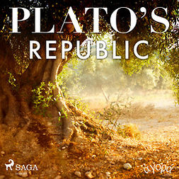 Plato - Plato's Republic, audiobook