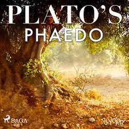 Plato - Plato's Phaedo, audiobook