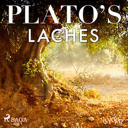 Plato - Plato's Laches, audiobook