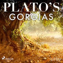 Plato - Plato's Gorgias, audiobook
