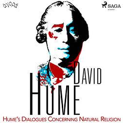 Hume, David - Hume's Dialogues Concerning Natural Religion, äänikirja