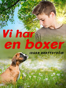Brattström, Inger - Vi har en boxer, ebook