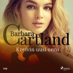 Cartland, Barbara - Kreivin uusi onni, äänikirja