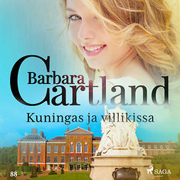 Cartland, Barbara - Kuningas ja villikissa, äänikirja