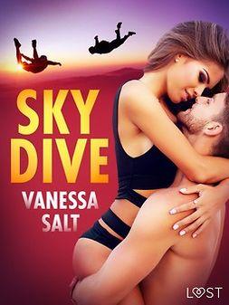 Salt, Vanessa - Skydive - Erotic Short Story, e-bok