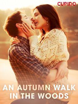 - An Autumn Walk in the Woods, ebook