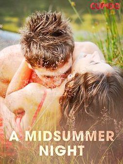 - A Midsummer Night, ebook