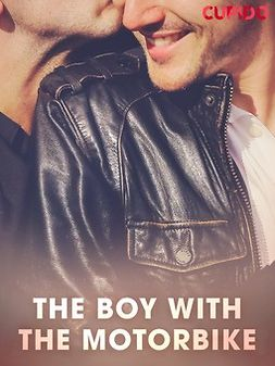 - The Boy with the Motorbike, ebook