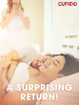 Cupido - A Surprising Return!, e-kirja