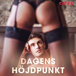 Cupido, - - Dagens höjdpunkt, audiobook