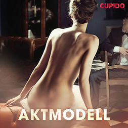 Wahlstedt, Malin - Aktmodell, audiobook