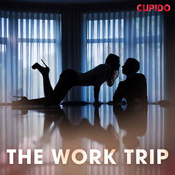 Foxx, Scarlett - The work trip, audiobook