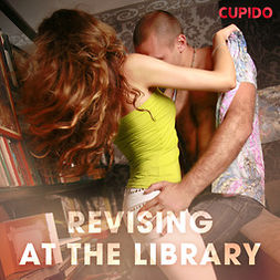 Foxx, Scarlett - Revising at the Library, audiobook