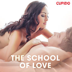Foxx, Scarlett - The School of Love, audiobook