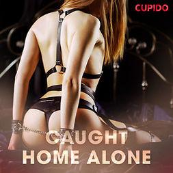Foxx, Scarlett - Caught home alone, audiobook
