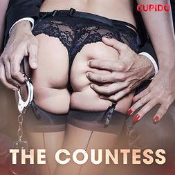 Foxx, Scarlett - The Countess, audiobook