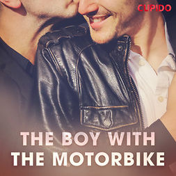 Horne, Leo - The Boy with the Motorbike, audiobook