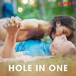 Egmont, Saga - Hole in one, audiobook