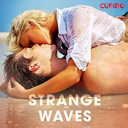 Egmont, Saga - Strange Waves, audiobook