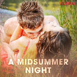 Foxx, Scarlett - A Midsummer Night, audiobook