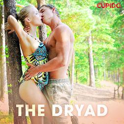 Egmont, Saga - The Dryad, audiobook