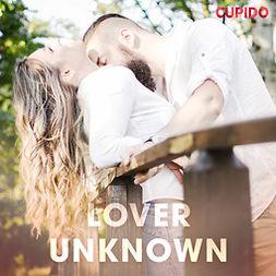 Egmont, Saga - Lover Unknown, audiobook