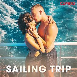 Egmont, Saga - Sailing trip, audiobook