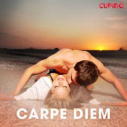 Foxx, Scarlett - Carpe Diem, audiobook