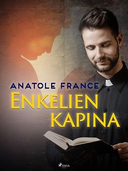 France, Anatole - Enkelien kapina, ebook