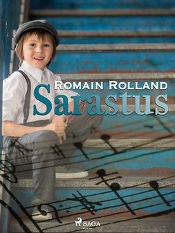 Rolland, Romain - Sarastus, e-kirja