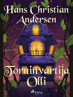 Andersen, H. C. - Torninvartija Olli, e-kirja