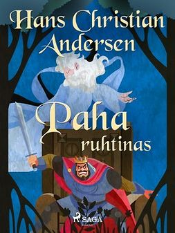 Andersen, H. C. - Paha ruhtinas, ebook