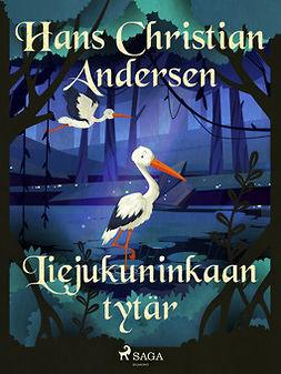 Andersen, H. C. - Liejukuninkaan tytär, e-kirja
