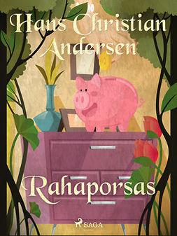 Andersen, H. C. - Rahaporsas, e-kirja