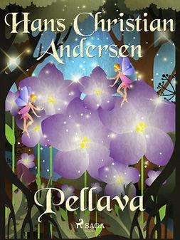 Andersen, H. C. - Pellava, e-kirja