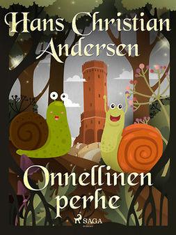 Andersen, H. C. - Onnellinen perhe, e-kirja