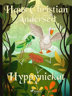 Andersen, H. C. - Hyppyniekat, e-kirja
