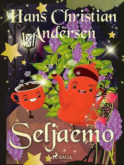 Andersen, H. C. - Seljaemo, e-kirja