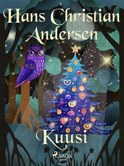Andersen, H. C. - Kuusi, e-kirja