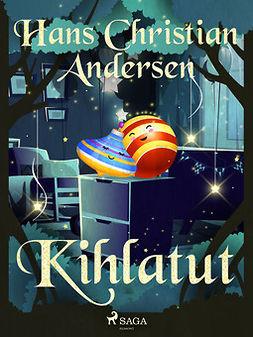 Andersen, H. C. - Kihlatut, e-kirja
