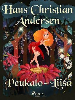 Andersen, H. C. - Peukalo-Liisa, e-kirja