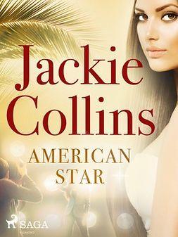 Collins, Jackie - American Star, ebook