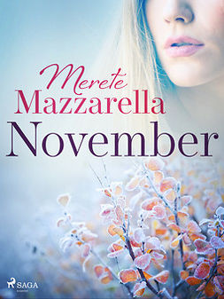 Mazzarella, Merete - November, ebook