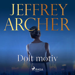 Archer, Jeffrey - Dolt motiv, äänikirja