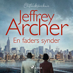 Archer, Jeffrey - En faders synder, äänikirja