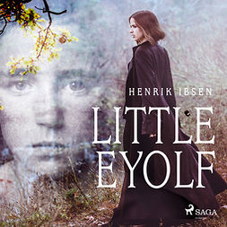 Ibsen, Henrik - Little Eyolf, audiobook