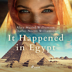 Williamson, Alice Muriel - It Happened in Egypt, audiobook