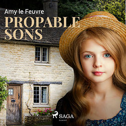 Feuvre, Amy Le - Probable Sons, audiobook
