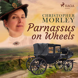 Morley, Christopher - Parnassus on Wheels, audiobook